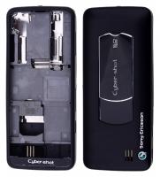 Sony Ericsson C901 Kasa-kapak Tuş Full