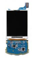 ALLY J610 LCD EKRAN