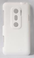 HTC EVO 3D G17 SERT PLASTİK KILIF