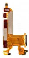 HTC A7272 DESİRE Z G2 (PC10110) FİLM FLEX CABLE