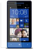 Htc Wındows Phone 8s Mat Ekran Koruyucu Jelatin