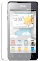 LG OPTİMUS 3D MAX P720 EKRAN KORUYUCU JELATİN