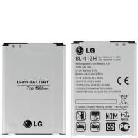 LG BL-41ZH LEON C40 H324TR L FİNO D295 PİL BATARYA