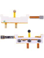 Ally Samsung D980 İçin Tuş Bord Ve Mikrofon Filmi