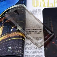 Xiaomi Redmi Note Spada Kristal Soft Silikon Kılıf