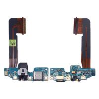 HTC ONE M9 ŞARJ KULAKLIK SOKET  FİLM