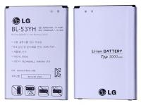 ORIGINAL LG BL-53YH G3.D855 PİL BATARYA .