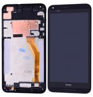 HTC DESİRE 816 EKRAN VE DOKUNMATİK ÇITALI