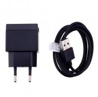 SONY EP800,EC801 ŞARJ ADEPTOR VE USB KABLO ŞARJ ALETİ