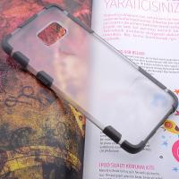 Ally Galaxy S6 Edge Plus Darbeye Dayanıklı Pc Kılıf