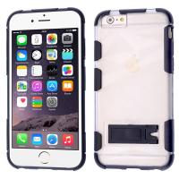 İphone 6,6s Plus Standlı Darbeye Dayanıklı Pc Kılıf