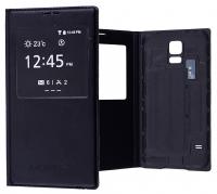 Ally Sm Galaxy S5 İ9600 Pancelerli Kılıf
