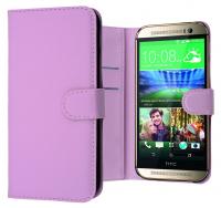 HTC ONE M8 STANDLI CÜZDAN KILIF