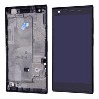 TURKCELL T50 LCD EKRAN DOKUNMATİK ÇITALI