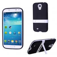 Ally Galaxy S4 Standlı Silikon Kılıf