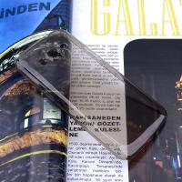 GALAXY GRAND 2 G7106 0.20MM SPADA ULTRA İNCE SOFT SİLİKON KILIF