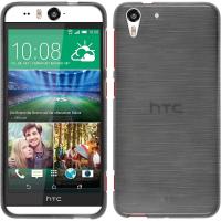 HTC DESİRE EYE ŞEFFAF SİLİKON KILIF