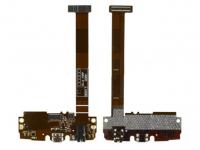 LG G FLEX 2 H950 H955  ŞARJ KULAKLIK SOKET FİLMİ