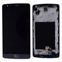 LG G3S BEAT G3 MİNİ D722 EKRAN DOKUNMATİK ÇITALI