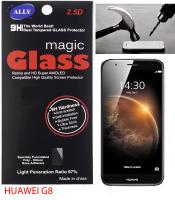 Huawei G8  Kırılmaz Cam Ekran Koruyucu
