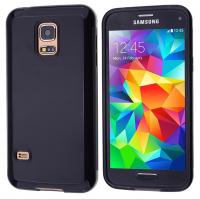 Galaxy S5 Mini Silikon Kılıf