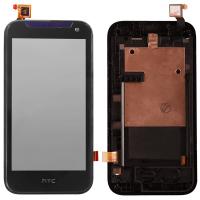 HTC DESİRE 310 EKRAN LCD VE DOKUNMATİK ÇITALI