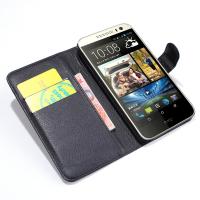 HTC DESİRE 616 STANDLI CÜZDAN KILIF