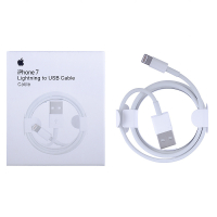 APPLE İPHONE 6,7,8,X USB KABLO MD818FE/A