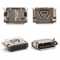 LG KE820, KE850, KG320, KS50, KU311, KU800 ŞARJ SOKETİ
