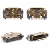 LG KE970, KF510, KF750, KM500, KP500 ŞARJ SOKETİ
