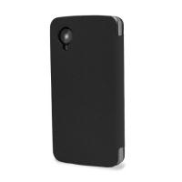 Lg Google Nexus 5 D820 D821 Fashion Desing Vantuzlu İnce Kapaklı Cüzdan Kılıf