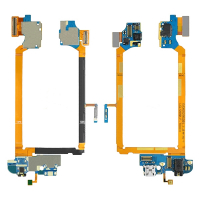 LG LS980 ŞARJ KULAKLIK SOKETİ VE MİKROFON FİLMİ