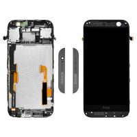 HTC ONE M8 LCD EKRAN DOKUNMATİK ÇITALI