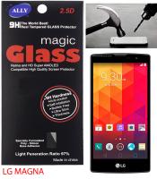 LG MAGNA H500 H502 LG G4C MİNİ H525TR KIRILMAZ CAM EKRAN KORUYUCU