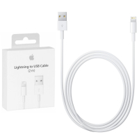 APPLE LİGHTNİNG (2M)  USB KABLO - MD819ZM/A
