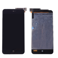 Meizu Mx2 Ekran Lcd Dokunmatik Touch Panel