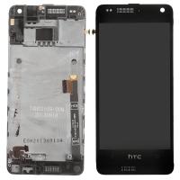 HTC ONE MİNİ M4 EKRAN DOKUNMATİK ÇITALI