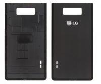 LG OPTİMUS L7 P700, P705 ARKA KAPAK
