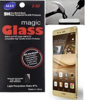 Huawei P9 Plus Kırılmaz Cam Ekran Koruyucu