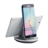 Android 2 İn1 Aluminium Tefon &tablet Standı (micro Usb)