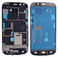 ALLY GALAXY S DUOS S7562 EKRAN BORDU VE JOYSTİC TUŞ BORD FİLMİ
