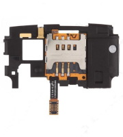 Ally Samsung S8530 Wave 2 İçin Buzzer Hoparlör & Sim Okuyucu