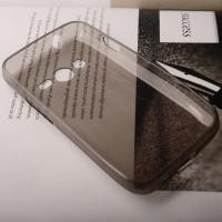Ally Galaxy Ace 4 G313 .20mm İnce Spada Soft Silikon Kılıf