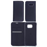 Ally Galaxy S7 G930 Kapaklı Flip Cover Kılıf