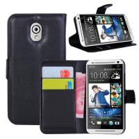 HTC DESİRE 210 DUAL STANDLI CÜZDAN KILIF