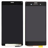 SONY XPERİA Z3 LCD EKRAN DOKUNMATİK TOUCH PANEL