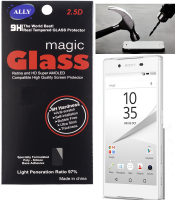 Sony Xperia Z5 Premium Kırılmaz Cam Ekran Koruyucu