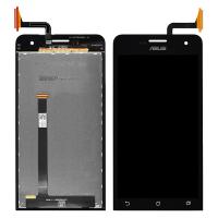 Asus Zenfone 5 2015 A500 A501 T00j Ekran Ve Dokunmatik
