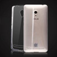 Asus Zenfone 5 Spada Kristal Soft Silikon Kılıf