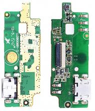 Gm Discovery One 4G Şarj Soket Mikrofon Bordu